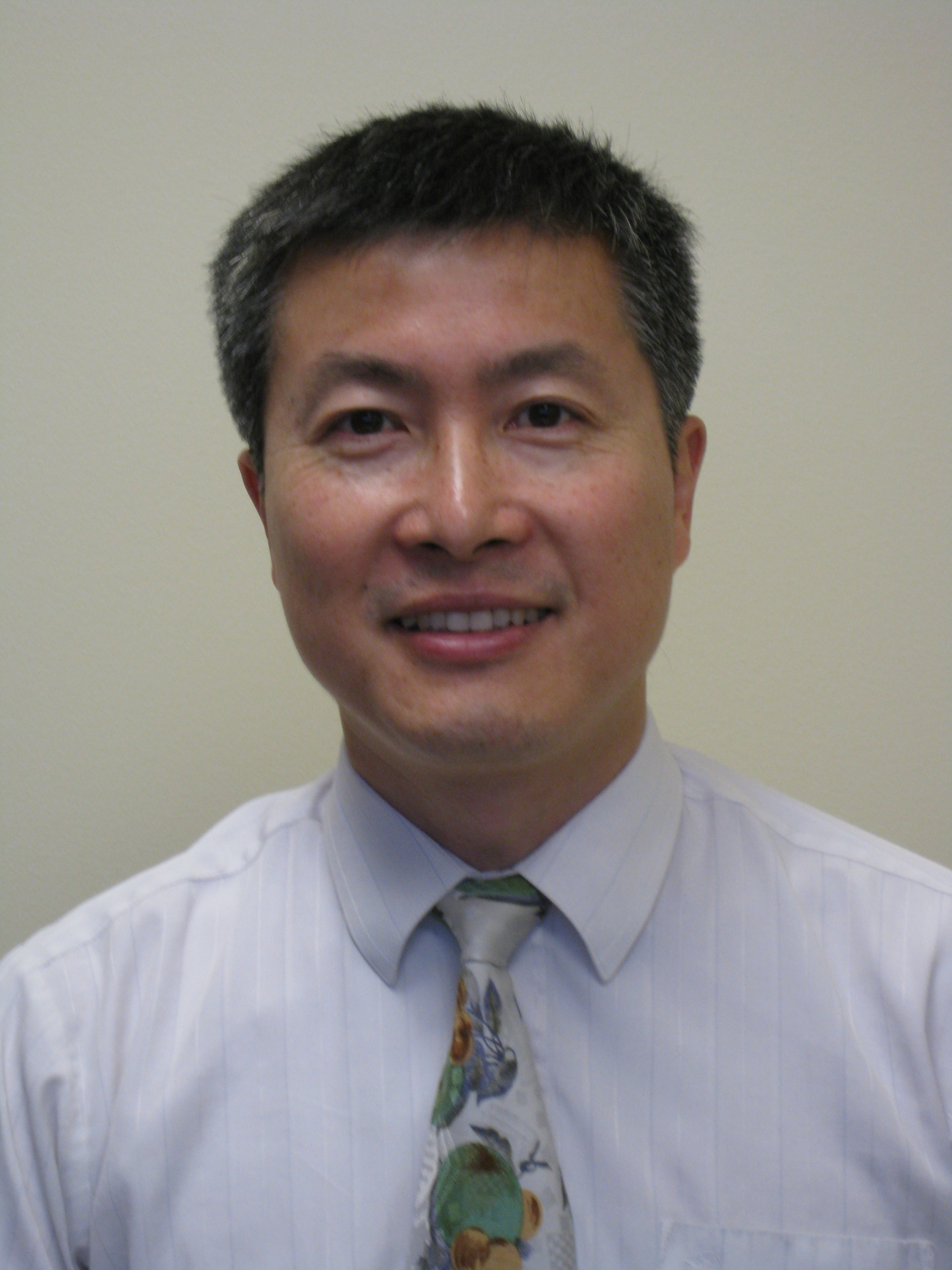 Zhaoming Chen, MD