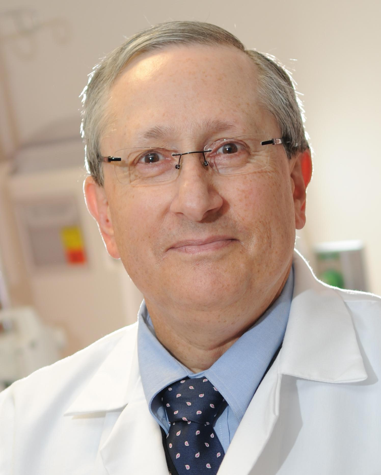 Meyer Heyman, MD