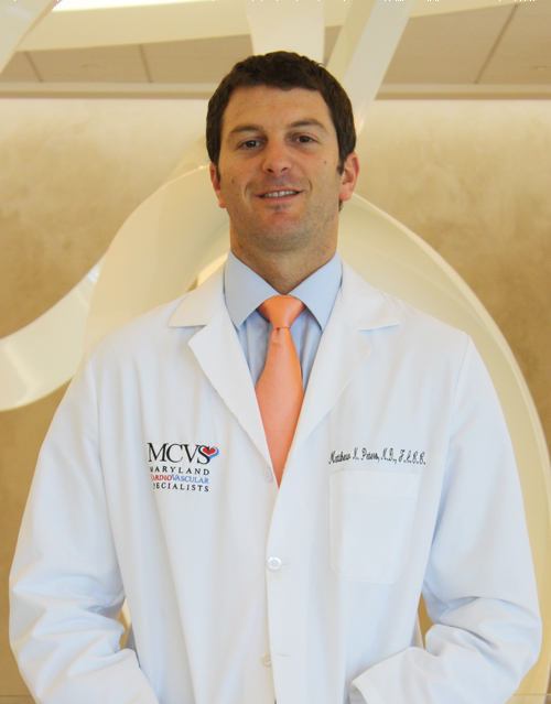 Matthew Peters, MD
