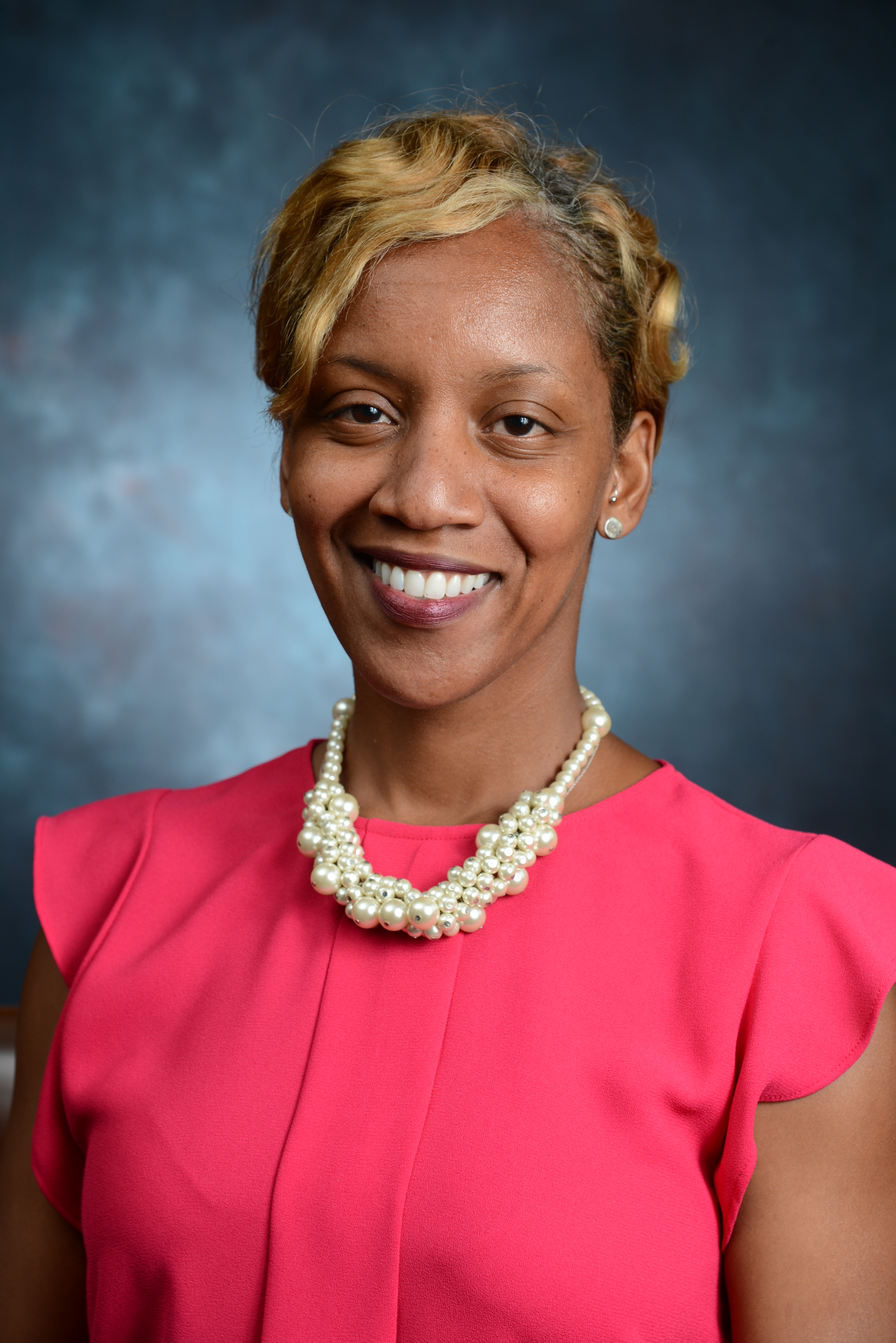 Jacquelyn Pelham, MD