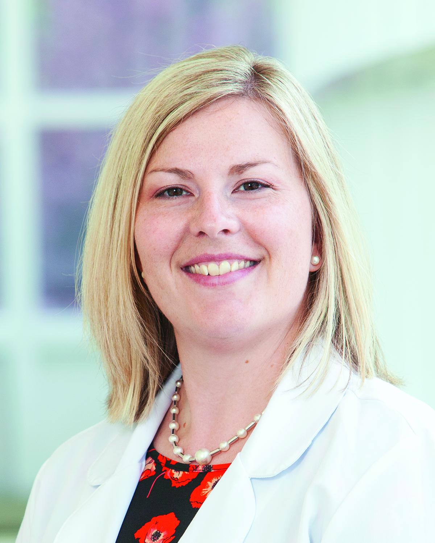 Caroline Harris, MD