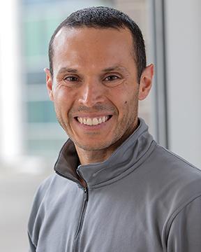 Daniel Ordaz, MD