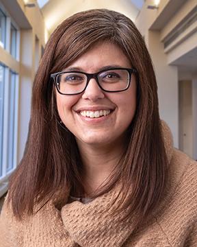 Cristina Davis, NP