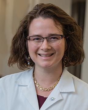 Rachel Dunn, MD