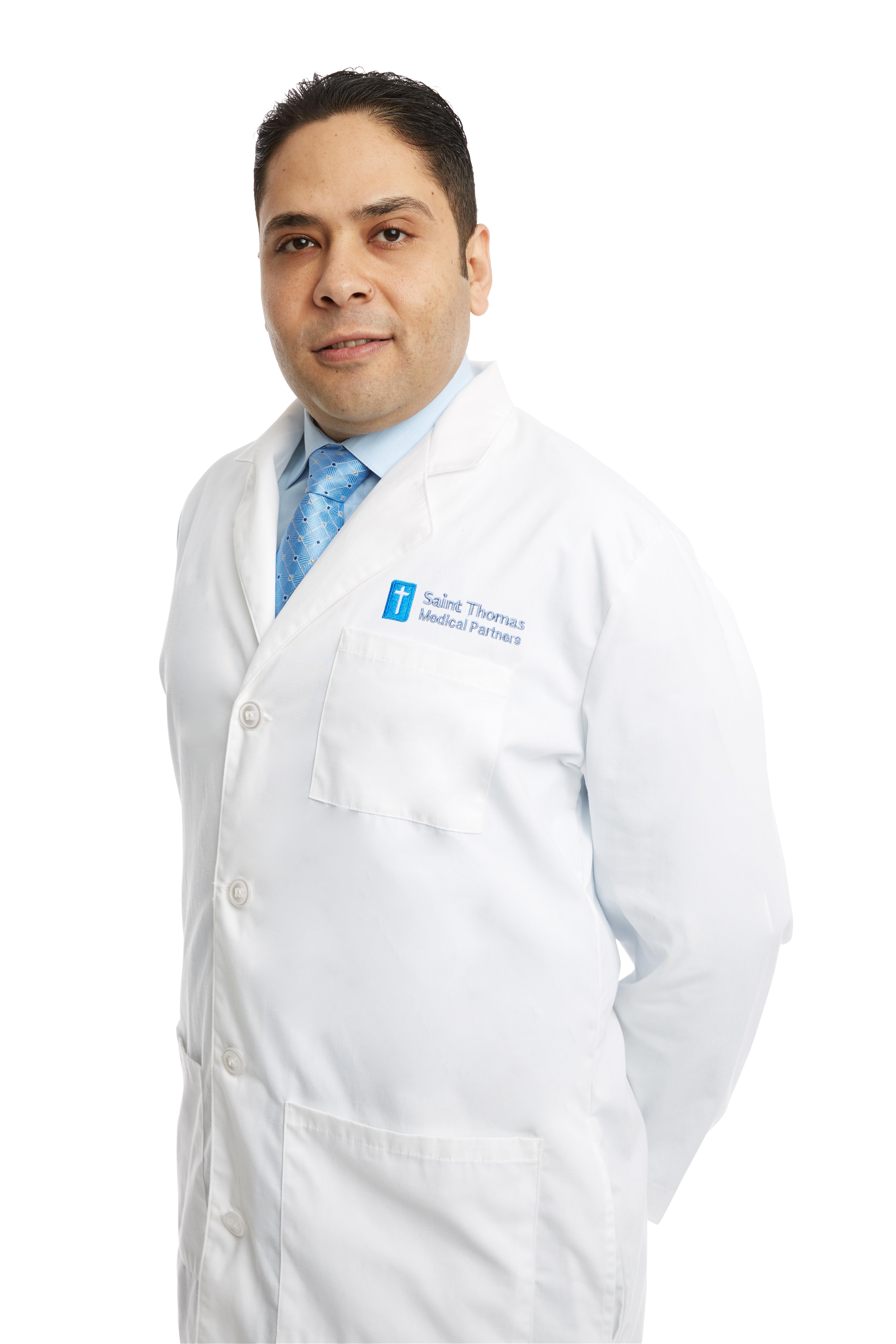 Ehab Hana, MD