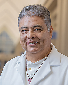 Luis Escobar, MD