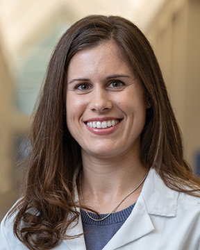 Hilary Hinshaw, MD