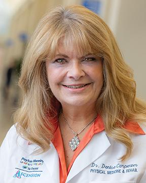 Denise Carpenter, MD