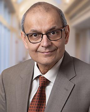 Sanjay Parikh, MD