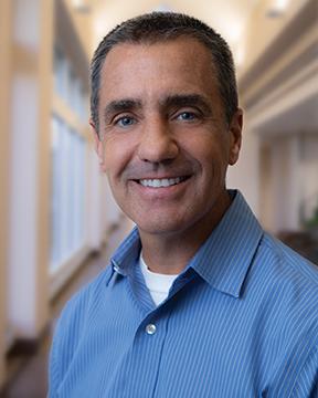 Stephen Dewey, MD