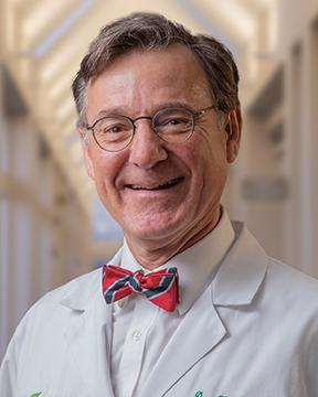 Charles Allen, MD