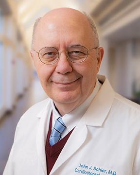 John Schier, MD