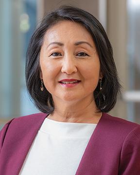 Hiroko Noda-Heiny, MD, FACC