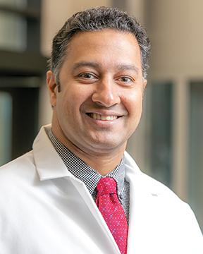 Sheryar Sarwar, MD