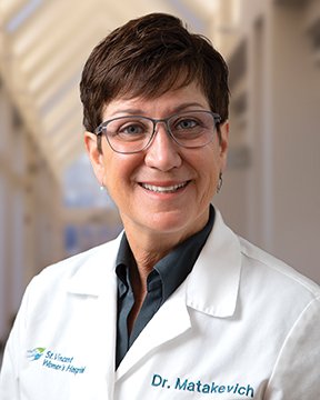 Barbara Matakevich, DO