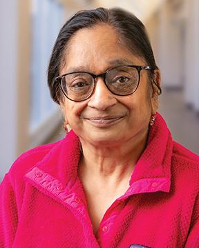Shashi Puttaswamy, MD