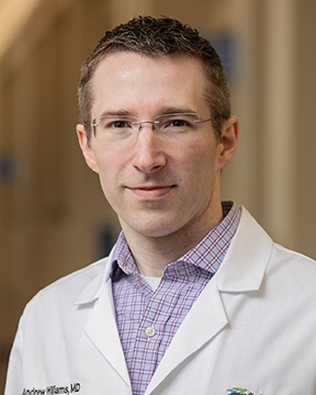 Andrew Williams, MD