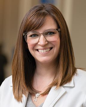 Melissa Merrill, FNP-C