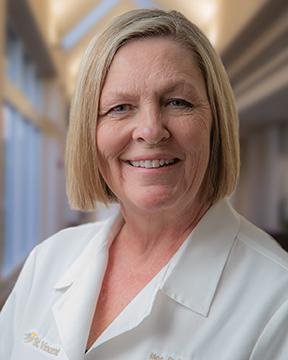 Margaret Parker, NP