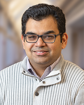 Praveen Ranganath, MD