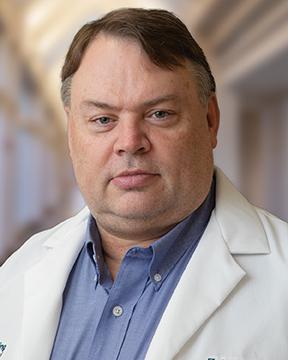 Brad Tinkle, MD