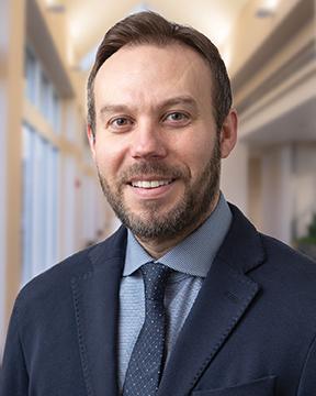 Andrew Sampson, MD