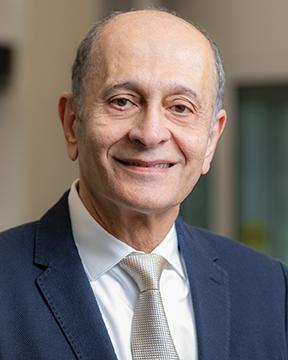 Karam Abbasi, MD