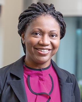 Maryann Chimhanda, MD