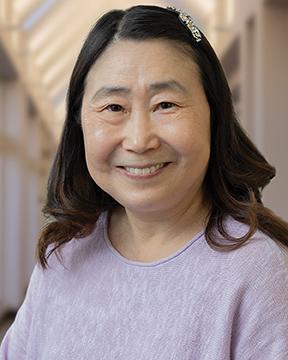 Min Choi, MD