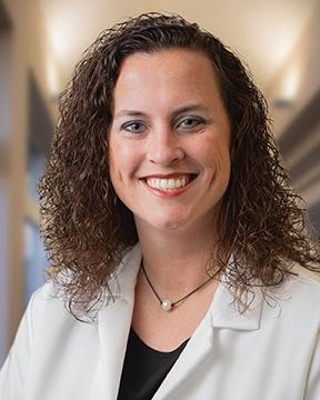 Lindsey Brough, FNP-C