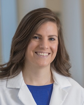 Ashleigh Galizio, MD