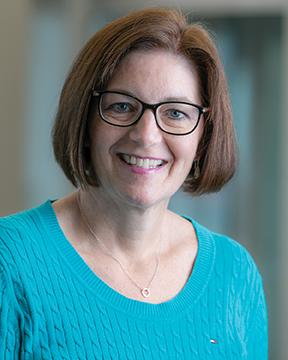 Beth Gladfelter, RN, DNP, NP-C, MSCN