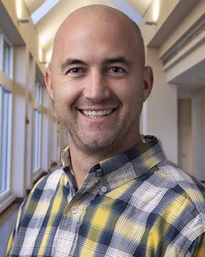 Austin Goodman, NP