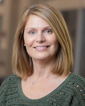 Kirsten Hammersley, MSN, CPNP