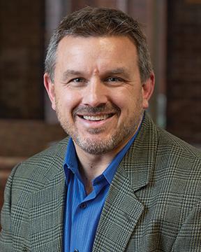Andrew Skinner, MD
