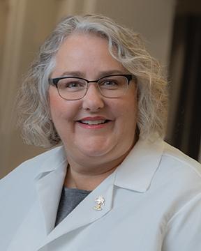 Ronda Hamaker, MD