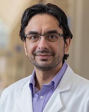 Mohammed Tarrabain, MD