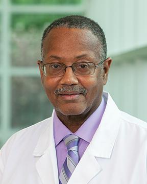 Herbert White, MD