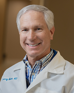 Larry Micon, MD