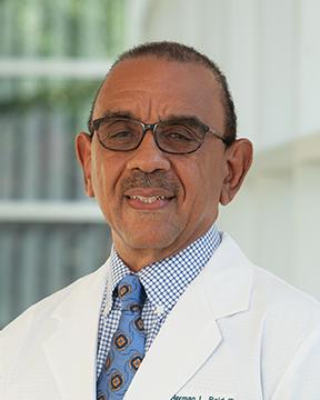 Herman Reid, MD