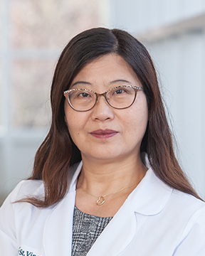 Joan Hou, MD