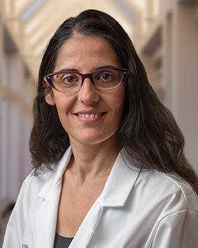 Adina Ionescu, MD