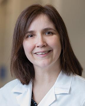 Lisa McGuire, MD