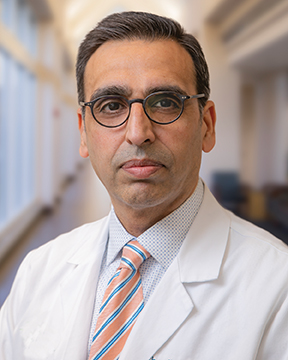 Shoaib Shafique, MD, FACS, FRCSC
