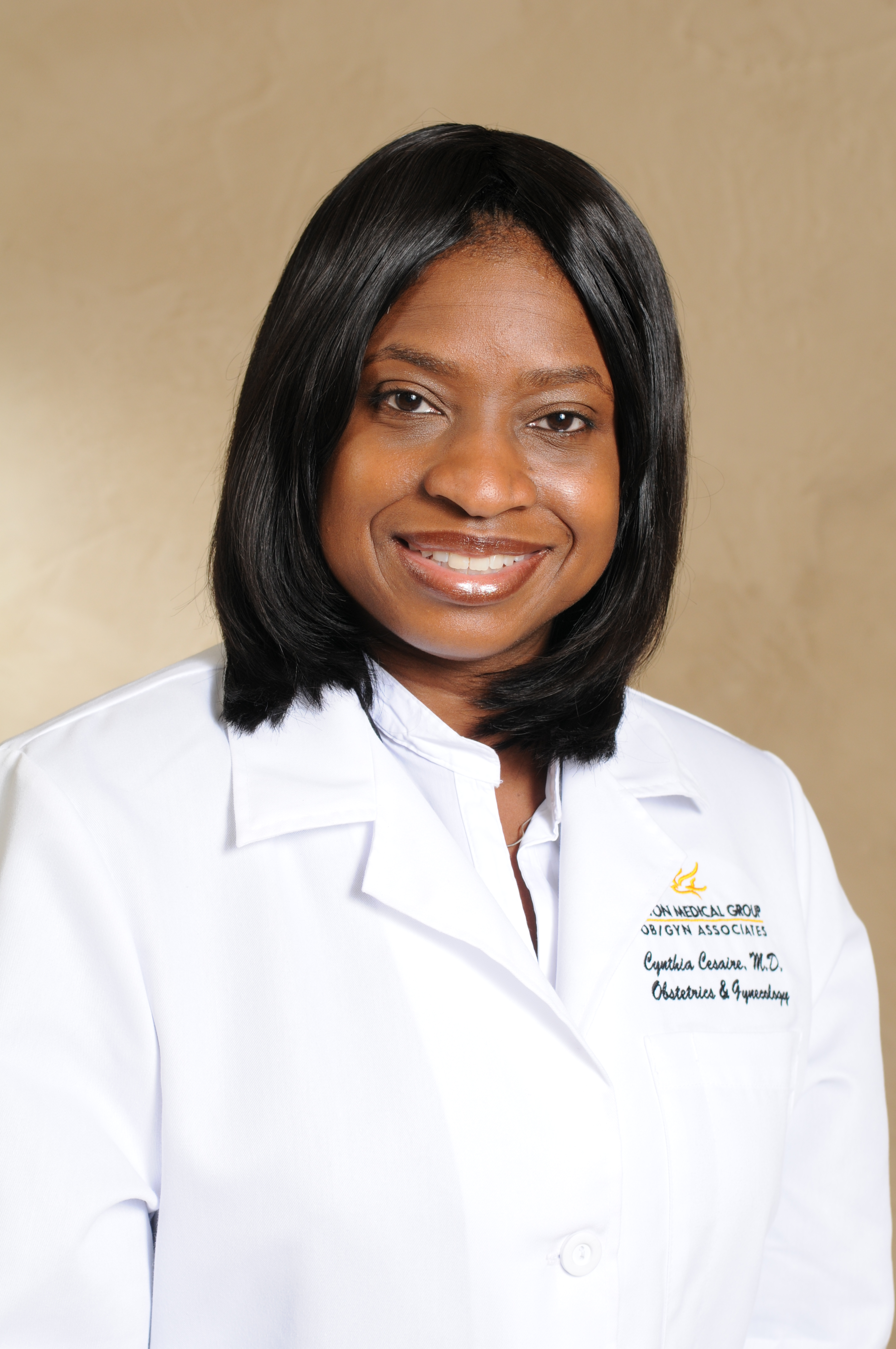 Cynthia Cesaire, MD