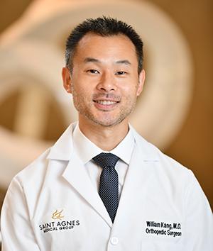 William Kang, MD