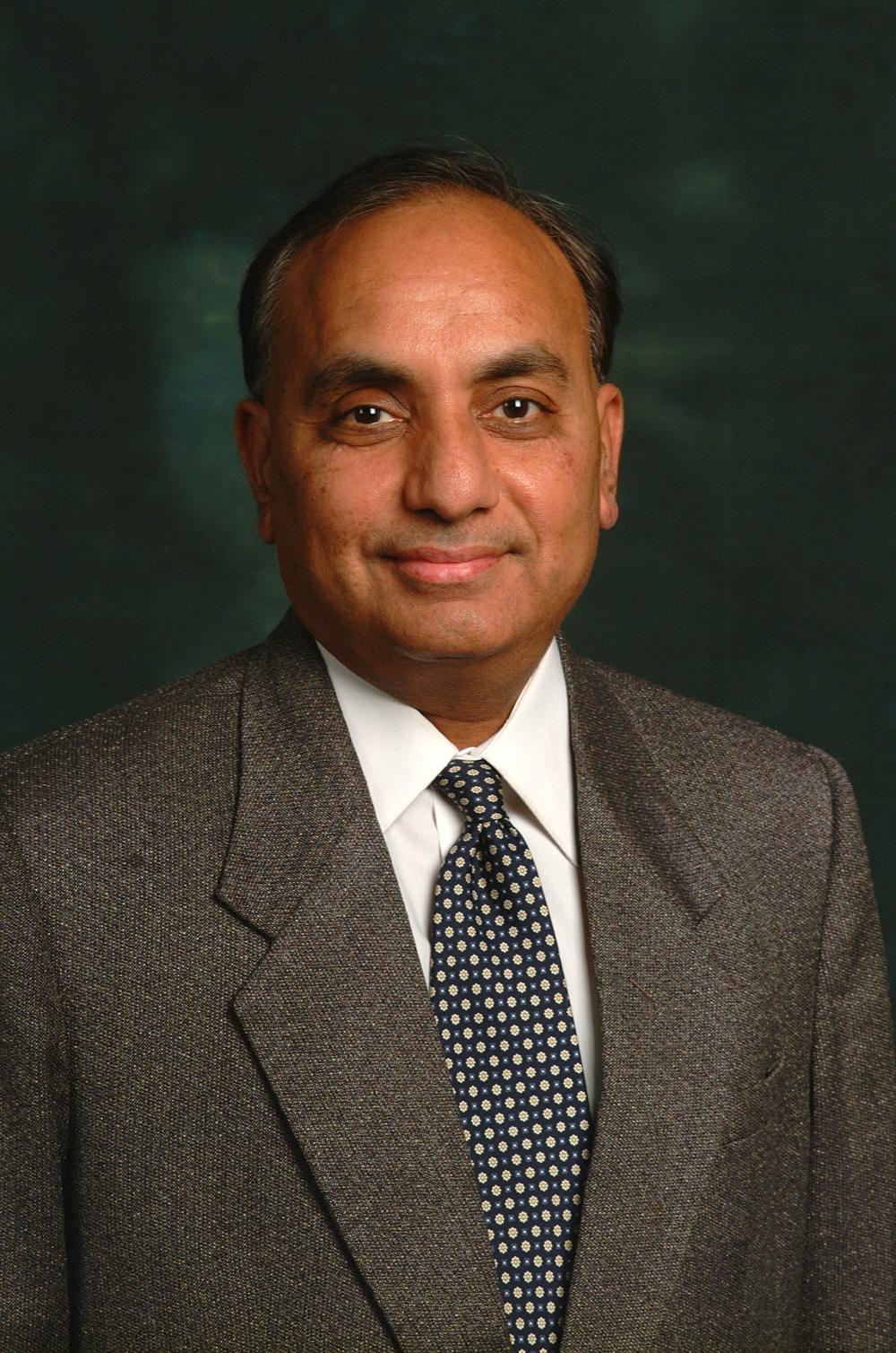 Kiran Parikh, MD