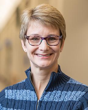 Kristin Miller, NP