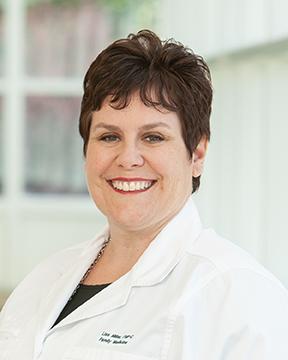 Lisa M. Miller, C-FNP
