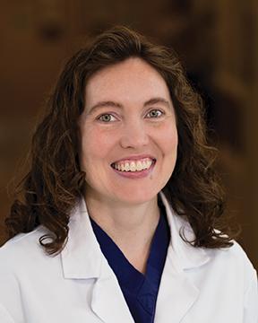 Kathleen McGinley, DO, MPH, FACOS Urology